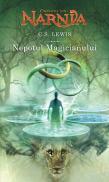 Nepotul Magicianului - C.S. Lewis