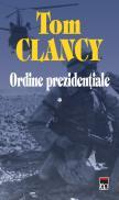 Ordine prezidentiale (2 volume) - Tom Clancy