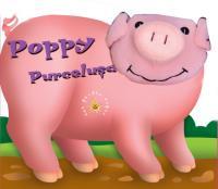 Poppy purcelusa - *** Robinson