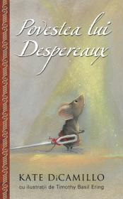Povestea lui Despereaux - Kate DiCamillo