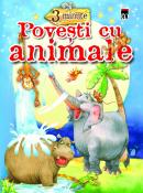 Povesti cu animale - Duncan Crosbie