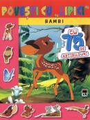 Povesti cu lipici Bambi - ***