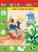 Povesti cu lipici Jack si vrejul de fasole - *** Gool A. Van