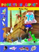 Povesti cu lipici - Peter Pan - ***