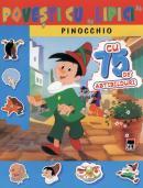 Povesti cu lipici Pinocchio - ***