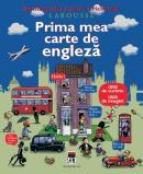 Prima mea carte de engleza - Larousse