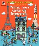 Prima mea carte de franceza - Larousse