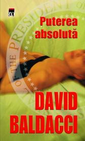 Putere absoluta - David Baldacci
