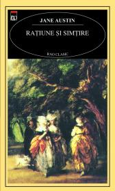 Ratiune si simtire - Jane Austen