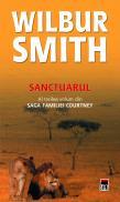 Sanctuarul (vol. 3 din saga familei Courtney) - Wilbur Smith