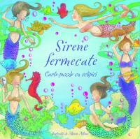 Sirene fermecate - Alison Atkins