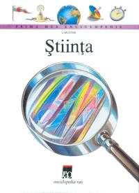 Stiinta - Larousse