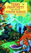 Stranii surate - Terry Pratchett