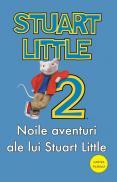 Stuart Little - Lara Hunt