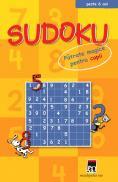 Sudoku peste 6 ani - Irene Kahlau