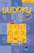 Sudoku peste 8 ani - Tessloff