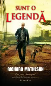 Sunt o legenda - Richard Matheson