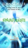 Supranaturalistii - Eoin Colfer