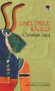 Uneltirile raului - Christian Jacq