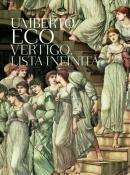 Vertigo.Lista infinita - Umberto Eco
