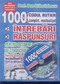 1000 Intrebari & raspunsuri + CD - Prof. Dan Stanciulescu