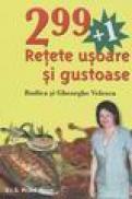 299+1 Retete usoare si gustoase - Rodica Si Cheorghe Velescu