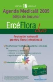 Agenda Medicala 2009 - Editia de buzunar -