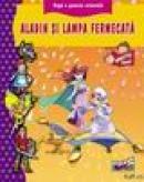 Aladin si lampa fermecata -
