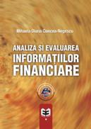 Analiza si evaluarea informatiilor financiare - Mihaela Diana Oancea-Negescu