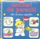 Asocieri de perechi din lumea copiilor - ***
