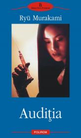 Auditia - Ryu Murakami