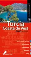 Calator pe mapamond - Turcia, Coasta de Vest - Aa Publishing