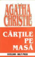 Cartile pe masa - Agatha Christie