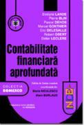 Contabilitate financiara aprofundata - Eric Delesalle , Eveline Lande , Pierre Blin , Pascal Denos , Marcel Gonthier , Robert Obert , Didier Lecrere