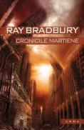 Cronicile martiene  - Ray Bradbury