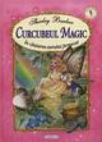 Curcubeul Magic - In cautarea aurului fermecat - Shirley Barber