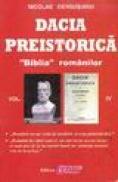 Dacia preistorica volumul IV - Nicolae Densusuanu