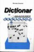 Dictionar de anagrame - Nicolae Amariei