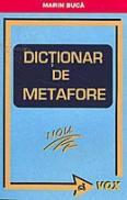 Dictionar de metafore -  Marin Buca