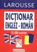 Dictionar englez-roman Larousse - ***