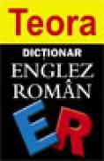 Dictionar englez-roman - Andrei Bantas