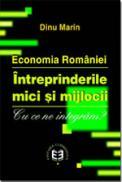 Economia Romaniei. Intreprinderile mici si mijlocii. Cu ce ne integram? - Marin Dinu