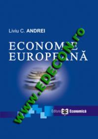 Economie Europeana - Liviu C. Andrei