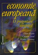 Economie europeana. O prezentare sinoptica - Marin Dinu , Cristian Socol , Marius Marinas