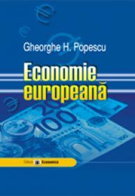 Economie europeana - Gheorghe H. Popescu