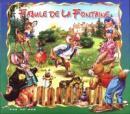 Fabule de La Fontaine - ***