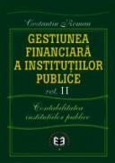 Gestiunea financiara a insitutiilor publice, Contabilitatea institutiilor publice, editia a II-a - Constantin Roman
