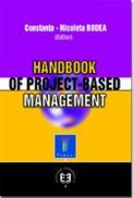 Handbook of project-based management - Constanta-Nicoleta Bodea