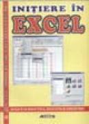 Initiere in Excel - Elvira Nicoleta Bizdoaca