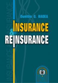 Insurance & Reinsurance - Dumitru G. Badea